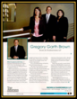 Irvine Trial Lawyer Gregory G. Brown Selected as One of Orange...