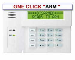 Recently Launched One Click Digital Keypad Device from Eminent Home Security System Manufacturer Gains Immense Popularity amongst Users
