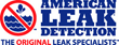 American Leak Detection Saves Valuable Water for All
