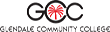 Glendale Community College Logo (AZ)