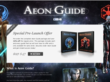 AEON SWTOR Guide for Leveling, Builds and Skills