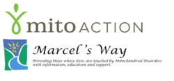 Marcel's Way and MitoAction Grant Partnership for Patients and Families living with Mitochondrial Disease