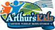 Arthur Murray's Kids program