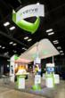 Verve™ Living Systems Tradeshow Exhibit by nParallel
