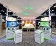 Tradeshow Display by nParallel for Verve™ Living Systems