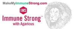 Immune Strong™ with Agaricus is a powerful immune boosting supplement that protects the body against virus and disesase.