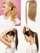 Jessica Simpson Wrap-Around Ponytail by HairDo