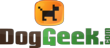 DogGeek.com Logo