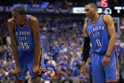Oklahoma City Thunder | Thunder Tickets