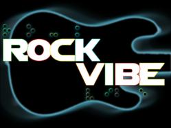 Rock Vibe Logo