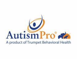 Autism training software for education professionals