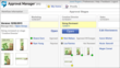 Approval Manager 2012 Workflow Dashboard