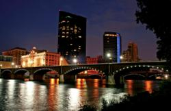 Downtown Grand Rapids