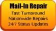 cellphone mail in repair