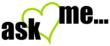 Ask ME logo