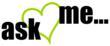 Ask ME logo