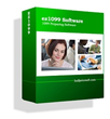 Step By Step Guide Assists Customers In E-filing or Printing 1099 Forms with Ez1099 2015 Software