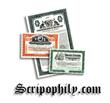 Scripophily.com is Selling Many of its Popular Premium Domain Names Including Bob.com, Smoked.com, USSenate.com, and Rambo.com