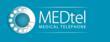 MedTel.com Inc. logo