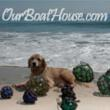 Our Boat House Logo