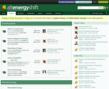 AltEnergyShift.com - Screenshot