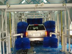autobase tunnel car wash systems
