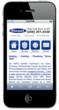 Stegall Launches Mobile Website for Their Birmingham Heating, Cooling and Plumbing Company