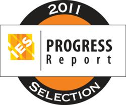 Lusio Accepted in 2011 IES Progress Report