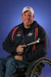 Paralympic Shooting, U.S. Paralympic Athlete of the Year, Wounded Veteran