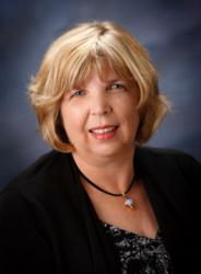 Deb Gaspar, CNO, Memorial Hospital of Sweetwater County