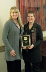 Mercer Island Chamber of Commerce Names Aljoya Mercer Island 2011 Business of the Year