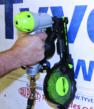 National Nail Corp. Adds Pneumatic Cap Nailer to STINGER™ Cap Systems
