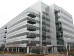 New FreeBalance Corporate Headquarters