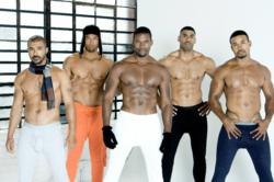 The Men Of The Jump Off
