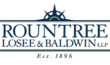 Rountree, Losee & Baldwin Law Firm Launches New Website