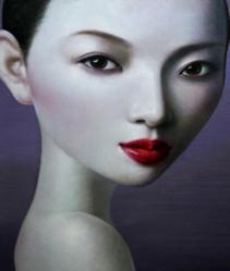Beijing, Jing Jing, 2008, by Ling Jian