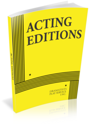 Dramatists Play Service scripts coming to Scene Partner in early 2012