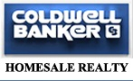 Coldwell Banker HomeSale Realty Logo