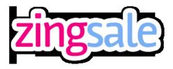 ZingSale Logo