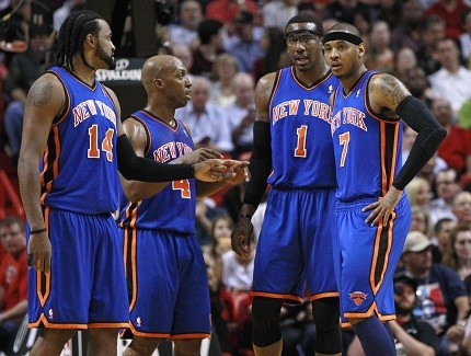 New York KNICKS in For Huge Season As All Tickets Are 30% Off For ...