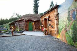 The Hobbit House of Montana
