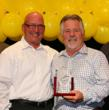 American Leak Detection Honors 'Outstanding National Performer' Award Winners Phil and Robin Meckley