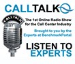 BenchmarkPortal Announces a New Show on CallTalk Discussing Government...