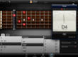 Chords Screen and Tuner Popover