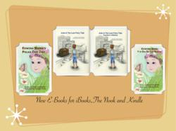 Janie Lancaster's eBooks for Nook, Kindle and iBooks