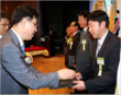 DADA Corp. receives Korean Prime Minister Commendation