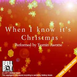Free Christmas download at www.bellboymusic.com