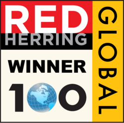 Publitas.com wins the Red Herring Top 100 Global