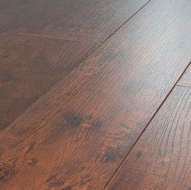 Laminate flooring recycled laminate flooring for Rubber laminate flooring