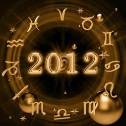 Horoscope for 2012
